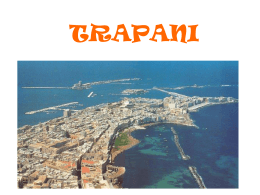 THE WORDERS OF TRAPANI