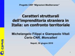 Vitali_Filippi - Istituto di Studi sulle Società del Mediterraneo