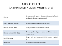 Step di gioco - WordPress.com