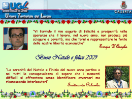 auguri - Cancello ed Arnone News