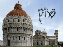 romanico pisano