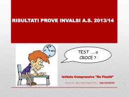 RMIC8CW00P - Istituto Comprensivo Bruno De Finetti