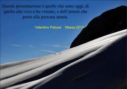 Etica - Valentino Patussi