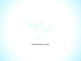 Fit2 sp1