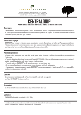 documento pdf - Central Sughero