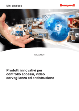 Telecamere IP - Honeywell Security
