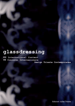 glassdressing - Trieste Contemporanea