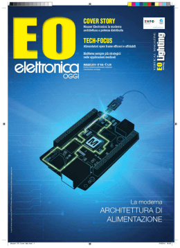 tech insight - Elettronica Plus