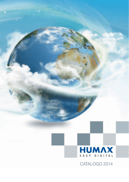 Humax Easy Digital