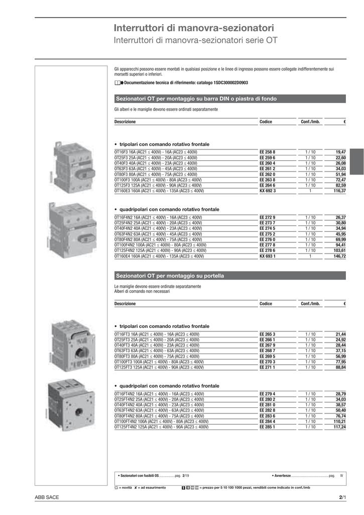 TERMINALI guida DIN ENTRELEC 10 mm A VITE TERMINALE BLU ZS10-BL