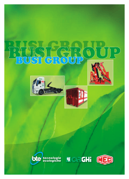 Brochure Busi Group
