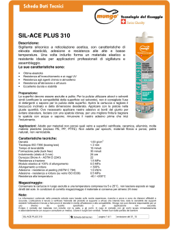 SIL-ACE PLUS 310