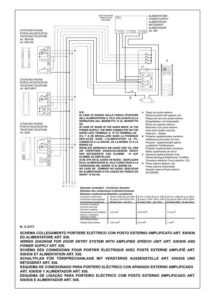 Schema Elettrico Elvox 938a : Schema elvox comecreareunsito