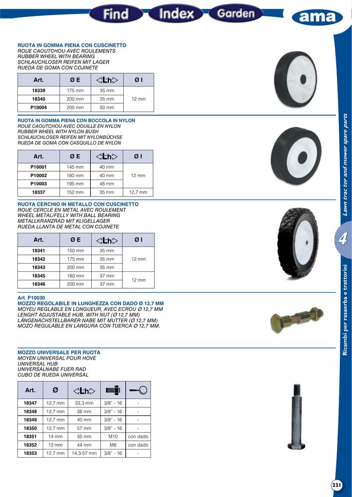 Biela barra de adecuado para Briggs /& Stratton motor 4 HP PS 490566 391640