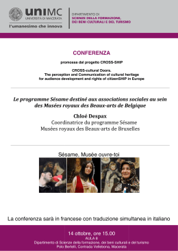 Cross_ship_seminario_Despax 14.10.15