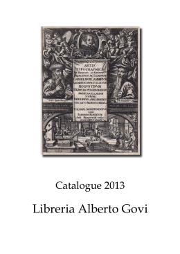 1579_Catalogo 2013 - International League of Antiquarian
