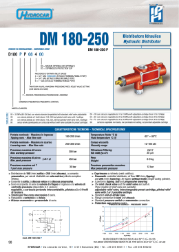 DM 180-250 - Eurokraft