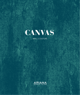 Canvas - Ariana