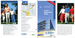 Brochure Centro Diagnostico-Meda