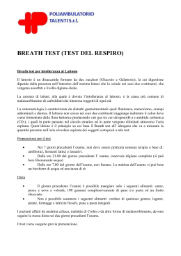 BREATH TEST (TEST DEL RESPIRO)