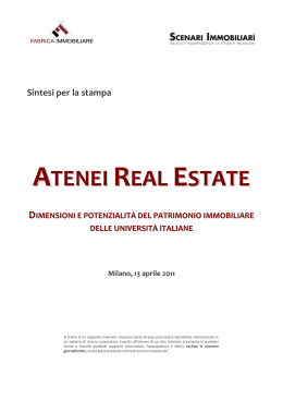 ATENEI REAL ESTATE