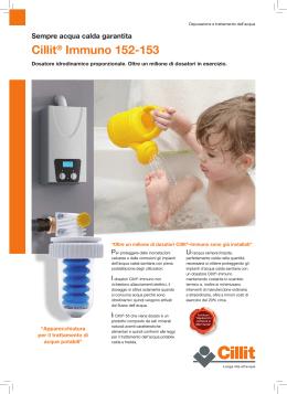 Cillit-Hs 23 Combi Condizionante Per Caldaia 1Kg CILLIT Water Technology 10135