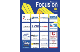 Focus on - ItaliaImballaggio