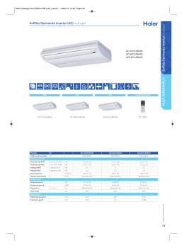 Haier-Catalogo 2014 RES+COM print_Layout 1