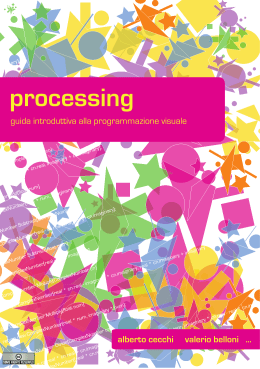processing - Code Computer