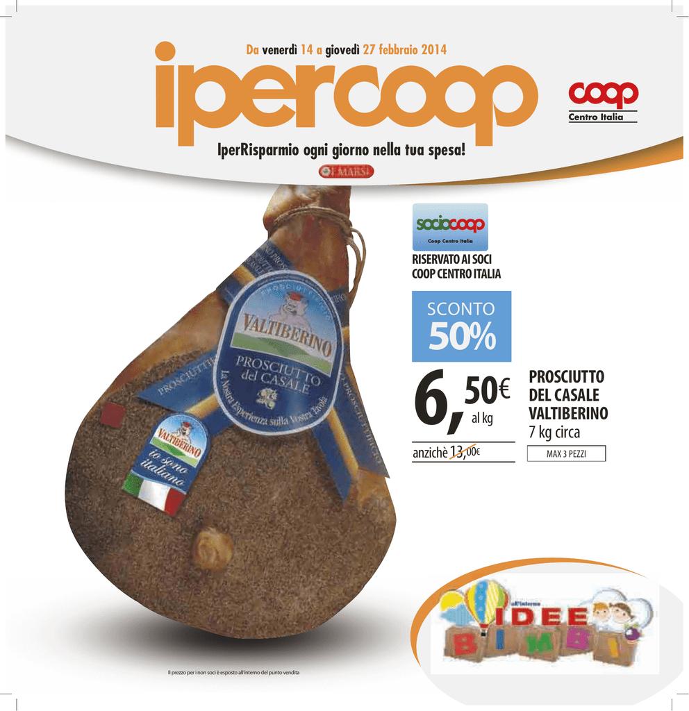 Ipercoop Sedie Da Giardino.20 Coop