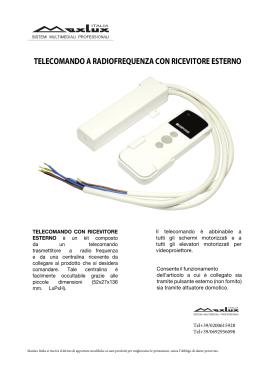 Abbinare i connettori rosso. Collegare le antenne AM e FM ai loro rispettivi terminali sul retro del ricevitore.