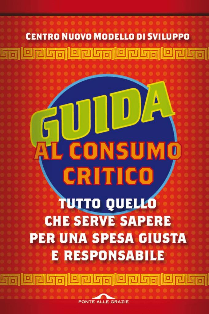 Guida al consumo critico