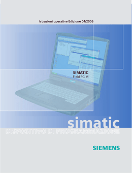 Visualizza - Siemens Industry Online Support Portals