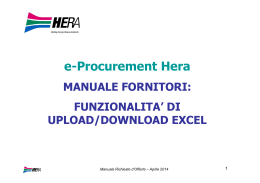 Manuale Upload-Download Excel_Fornitori