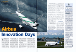 Airbus Innovation Days