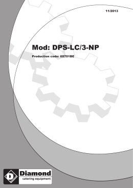 Mod: DPS-LC/3-NP