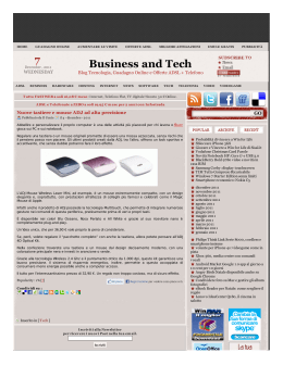 Business and Tech - Focelda In Promo
