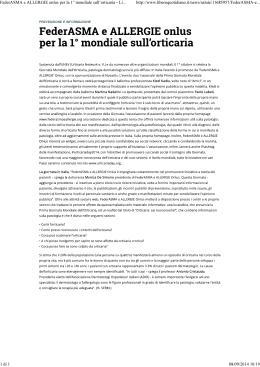 Elenco Associazioni dalla D alla Z 3ee9bc175c36