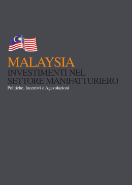 4535 Policy Book - Malaysian Industrial Development Authority
