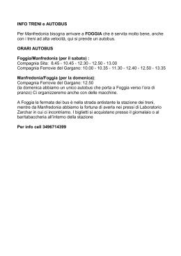 consulta il file formato pdf - Biblioteca Provinciale di Foggia La d36adc18d244