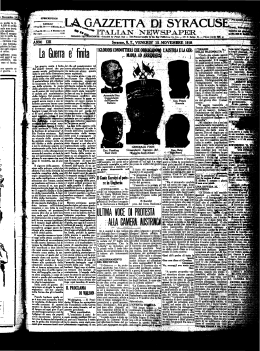 SYRACUSE 7 - NYS Historic Newspapers