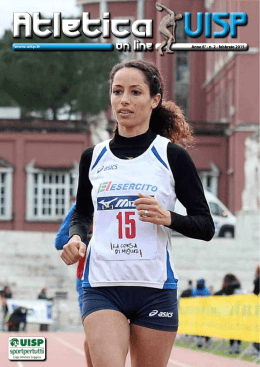 Atletica UISP on-line