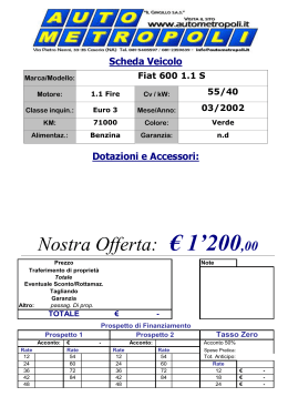 Fiat 600 02 - Autometropoli.it