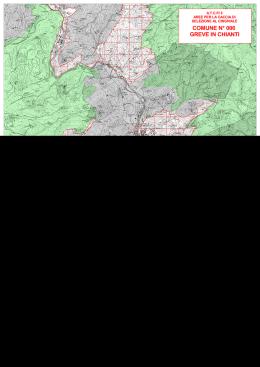 Cartina Atc Sicilia.Provincia Di Frosinone Piano Faunistico Venatorio Provinciale 2014