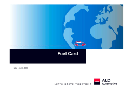 Fuel Card - mrconsulting-mi