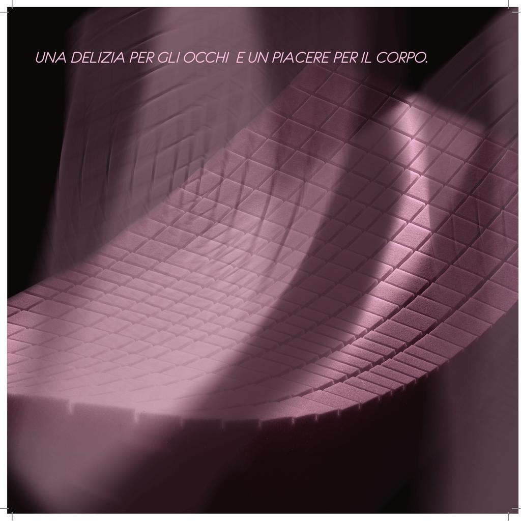 Scelta Materasso Memory Secilflex Prezzo.Ergo De Luxe 3d Fodera Fissa