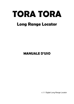 Long Range Locator