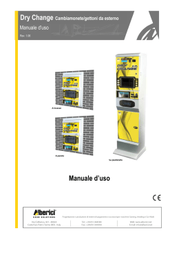 Manuale - ITA - Dry Change €