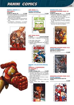 PANINI COMICS - Pegasus Distribuzioni 7625d5f3ed7