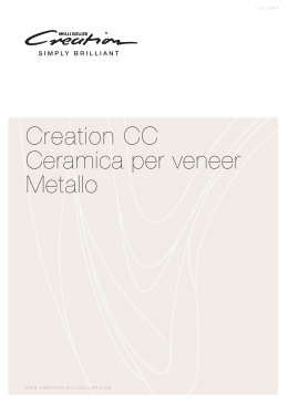 Leaflet CC - Creation Willi Geller